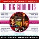 16 Big Band Hits, Vol. 3
