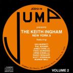 Keith Ingham New York 9, Vol. 2