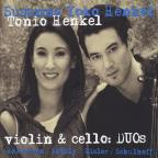 Violin & Cello: Duos