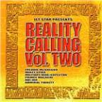 Vol. 2 - Reality Calling