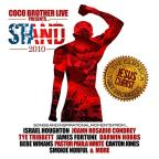 Coco Brother Live Presents Stand 2010