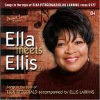 Ella Meets Ellis, Vol. 1