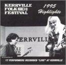 Kerrville Folk Festival: 1995 Highlights