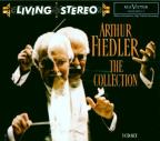 Arthur Fiedler - The Collection / Fiedler, Boston Pops