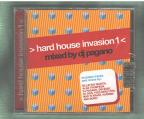 Hard House Invasion 1