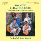 Romantic Guitar Quartets