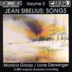 Sibelius: Songs, Vol. 2