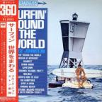 Surfin' 'Round The World (Mini LP Sleeve)
