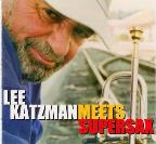 Lee Katzman Meets Supersax