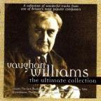 Vaughan Williams: Ultimate Collection