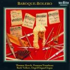 Baroque Music For Trombone & Organ