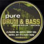 Pure Drum & Bass