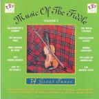 Music of the Fiddle, Vol. 5