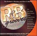 R&B Grooves Classic Soul Hits Of The