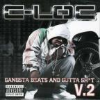 Gangsta Beats and Gutta Sh*t, Vol. 2
