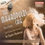 Janacek: The Makropoulos Case