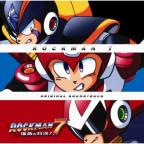 Rockman 7 Shukumei No Tatakai Video Game Soundtrack
