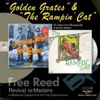 Golden Grates and the Rampin' Cat