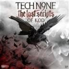Lost Scripts Of K.O.D. (EP)