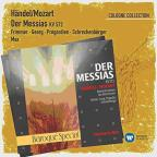 Handel arr. Mozart: Der Messias
