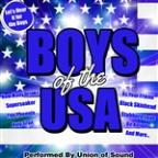Boys Of The USA
