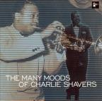 Many Moods of Charlie Shavers