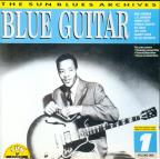 Sun Blues Archives, Vol. 1: Blue Guitar