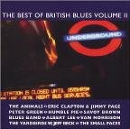 Best of British Blues Vol. 2