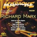 Karaoke: Richard Marx