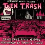 Teen Trash, Vol. 2: The Psychoviolets