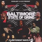 Baltimore State Of Grind