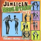 Jamaican Rocksteady Party