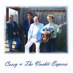 Casey & The Vashti Express