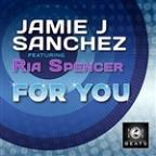 For You (Feat. Ria Spencer)