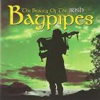 Beauty of the Irish Bagpipes