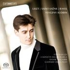 Yevgeny Sudbin Plays Liszt, Saint-Saens & Ravel