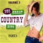 101 Great Country Line Dance Hits, Part 1