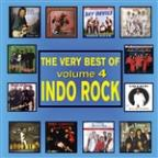Very Best Of Indo Rock, Vol. 4