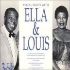 Vocal Duets with Ella & Louis