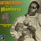 El Manisero: Early Recordings 1929-1930