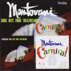 Song Hits from Theatreland / Theme from Carnival