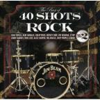 Jim Beam: Best Of 40 Shots Of Rock