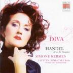 La Diva - Handel Arias For Cuzzoni