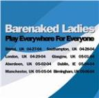 Play Everywhere For Everyone - Manchester, Uk  5-5-04 (DMD Album)