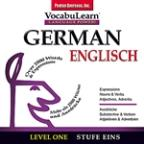 Vocabulearn ® German - English Level 1