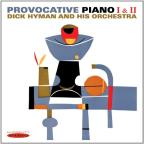 Provocative Piano, Vols. I & II