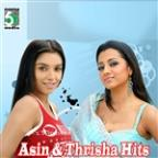 Asin And Thrisha Hits