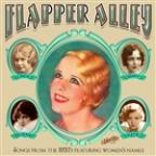 Flapper Alley: 1920S Songs Featuring Women's Names