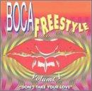 Boca Freestyle Vol. 1
