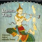 Launa Thai: Instrumental Music of North-West Thailand